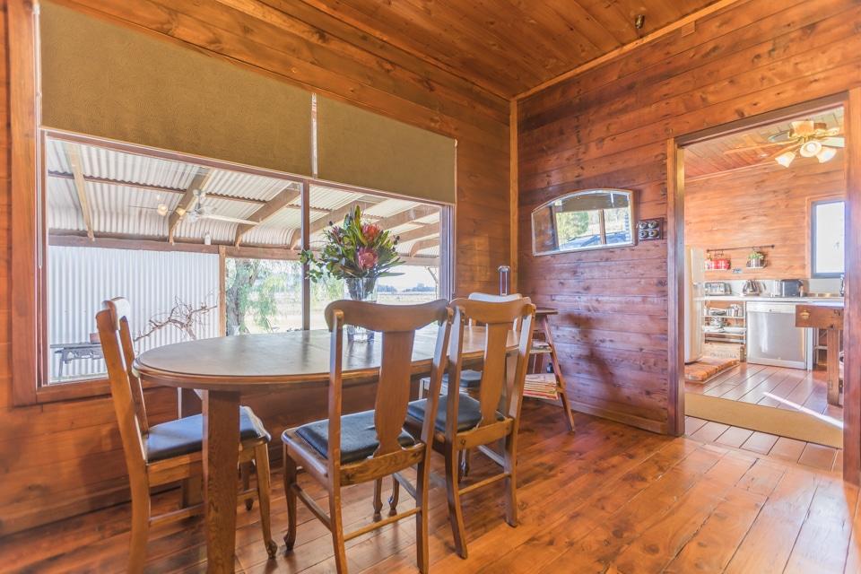 Broke Estate Cottage Living