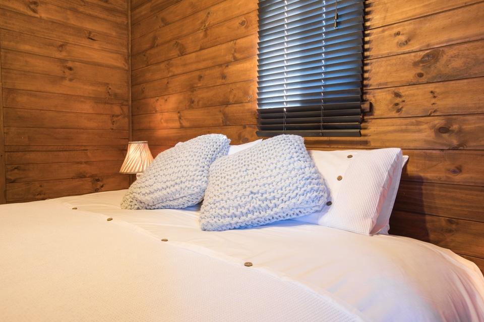 Broke Estate Cottage Bedroom 2
