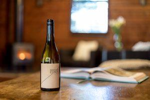 Broke Estate 2016 Chardonnay at Cottage