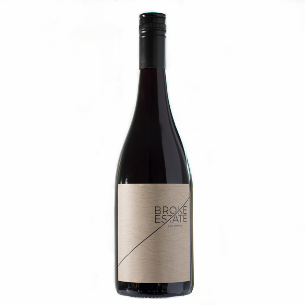 Broke Estate Hunter Valley 2016 Shiraz