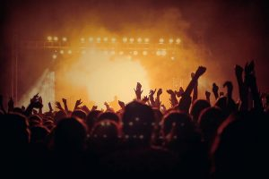 Hunter Valley Concerts 2019