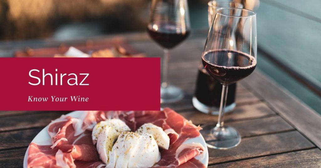 Know Your Wine Shiraz Hunter Valley Australia Broke Estate